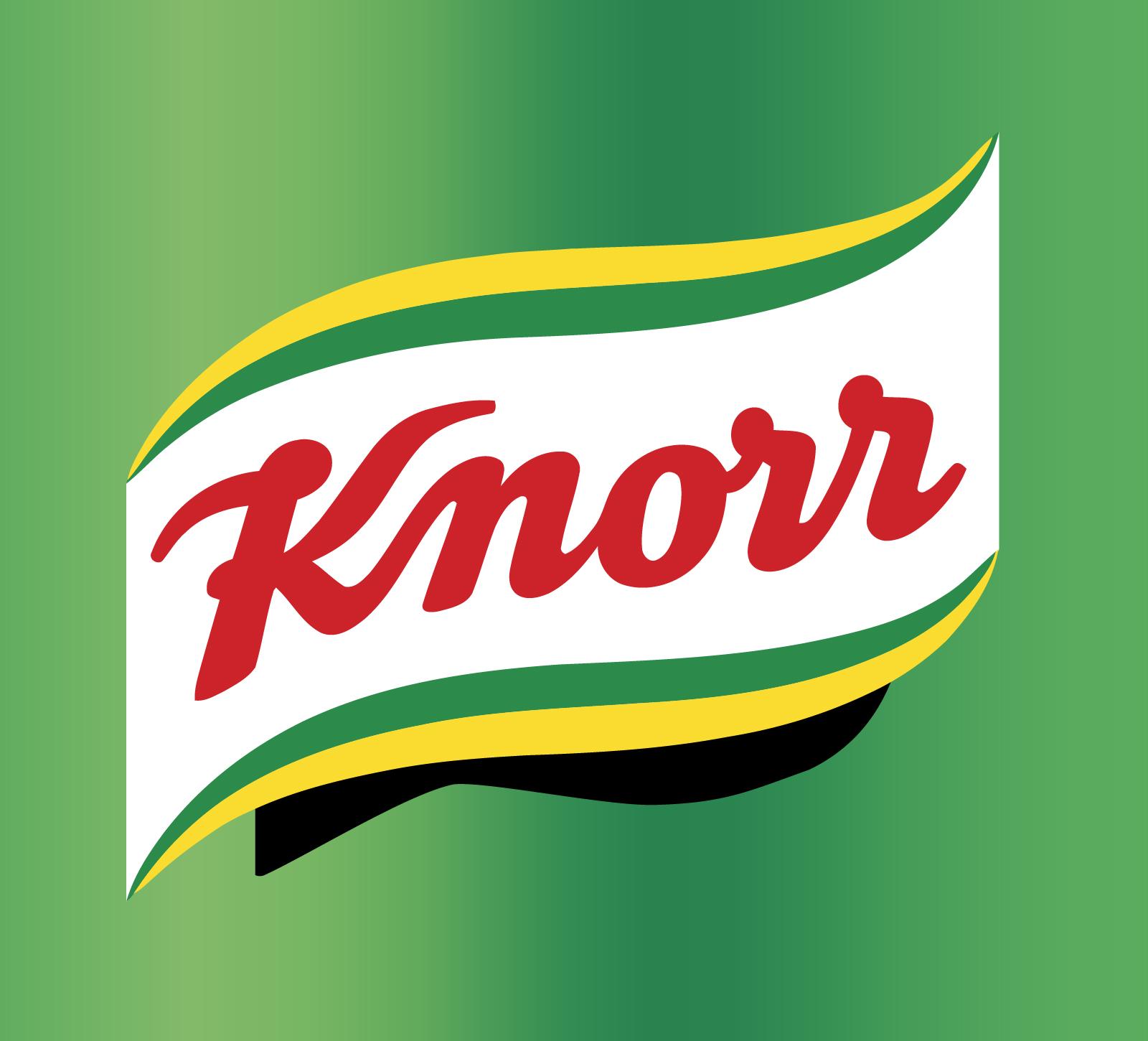 Knorr – Visual Designer