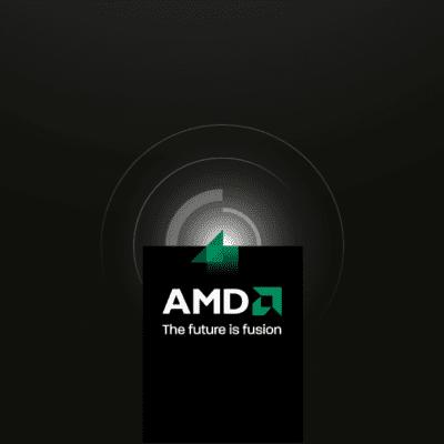 AMD – Visual Designer