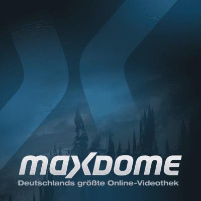 Maxdome –Graphic Designer