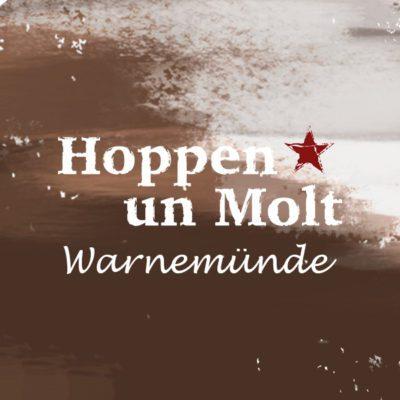 Hoppen und Molt – Graphic Designer